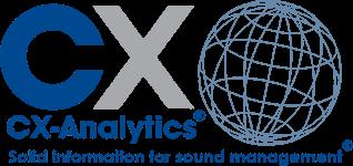 CX-Analytics Logo